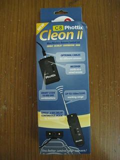 Phottix Cleon 2 Wireless Remote C8