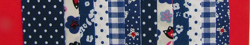 swap fabrics??