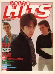 Smash Hits, March 6, 1980