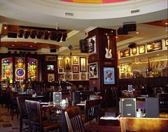 Hard Rock Cafe  Atlantic City (lotos_leo) Tags: cafe atlanticcity hardrock