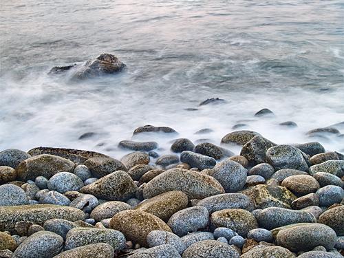 garapata rocks
