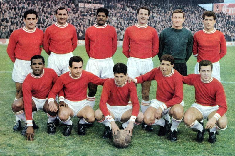 nîmes 1962-63