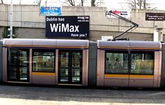 Dublin has WiMax, have you? (imagineWiMax) Tags: ireland internet imagine offers broadband 4g wimax fastinternet homephone mobilebroadband highspeedbroadband unlimitedcalls cheapbroadband