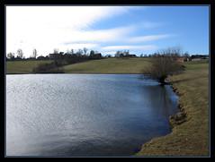 Chilton lake