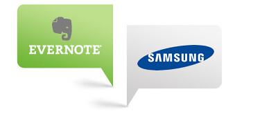 4425157622 4b1b74c7b3 Evernote to get the pre install treatment on new Samsung Androids