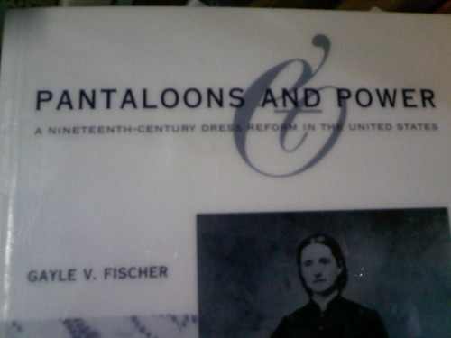Pantaloons and Power