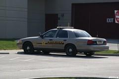 Clay County, Indiana Sheriff Car (SpeedyJR) Tags: police indiana policecar sheriff emergency emergencyvehicle sheriffcar brazilindiana claycountyindiana speedyjr