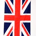 Event Prop Hire's Union Jack Flag