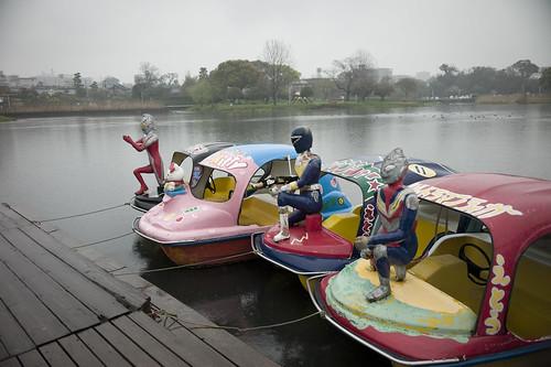 熊本市|江津湖