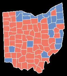 Ohio2008county