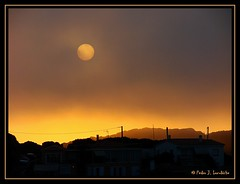 Boira matinal (Perikolo) Tags: sol alba amanecer niebla menorca mahn ma boira mywinners mygearandmepremium mygearandmebronze mygearandmesilver geomenorcaonlythebest