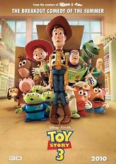 Oyuncak Hikayesi 3 - Toy Story 3 (2010)