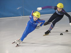 Open Dutch juniors shorttrack 2010