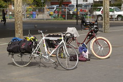 What is the plural of xtracycle?