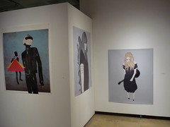Exposición Centro 14