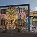 L'apoteosi dei colori nel barrio Bellavista