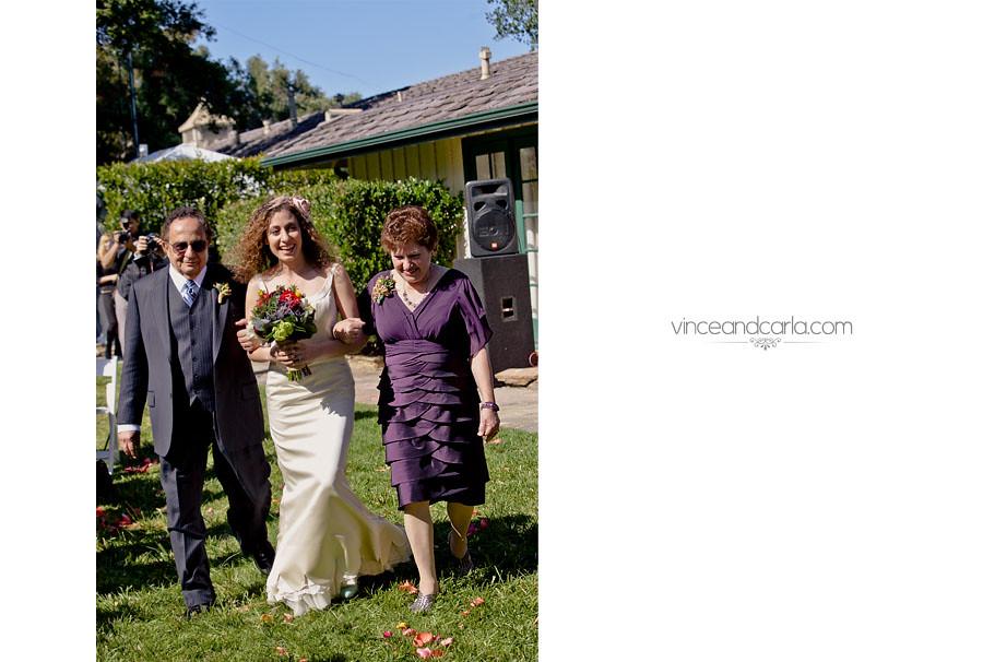 wedding4 procession