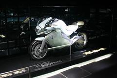 BMW K40 - BMW Museum