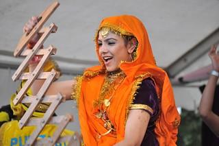 Punjabi No.1 Dance Group- Harveen