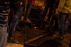 Alcantarilla (FreePressVzla) Tags: libertad venezuela protesta altamira democracia marzo6 freepressvzla
