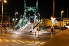Pont Szabadsag - Budapest