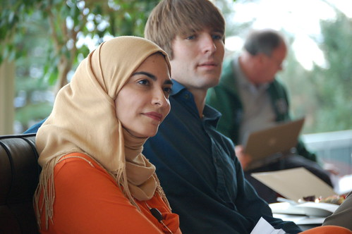 PopTech Fellows 2009 - Hayat & Eben