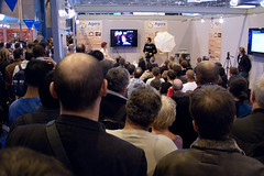 Succès de foule au Salon de la Photo