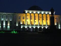 Georgia, Gori - Stalin Moejani