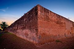 Mascarell VII (Angel Villalba) Tags: valencia wall angel town comunidad valenciana castellon walled villalba nules mascarell anvifo