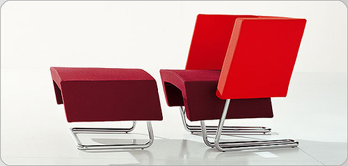 Modern Seating Furniture