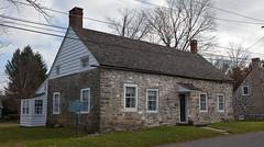 House  built 1720