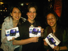 Team Cable Car Rush wins PSPgo systems at LittleBigPlanet 24-Hour PSP Game Jam