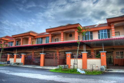 Rumah Taiping