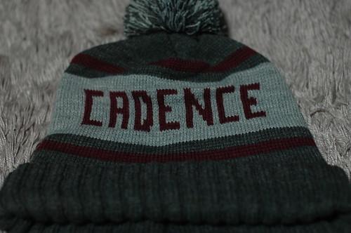 Knit Cap CADENCE