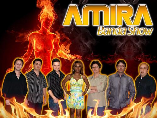 CARTAZ AMIRA