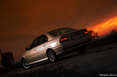 BMW 520i (16) (Bogdan Boeru) Tags: lighting car photography nikon photoshoot sb600 creative system bmw cls sb800 d90 520i sb900 18105vr