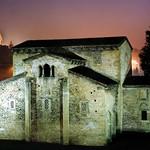 Oviedo: San Julian de los Prados