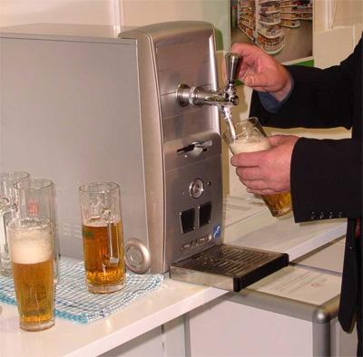 computer-beer
