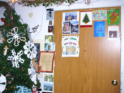 holiday door 001