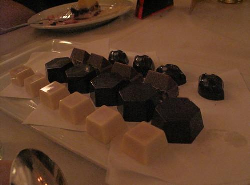 Olivier's Handmade Chocolates