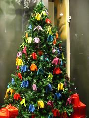 Christmas 2009: Benetton