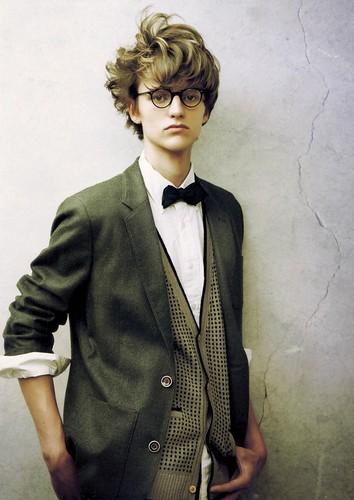 Oliver Welton024(Fashion)