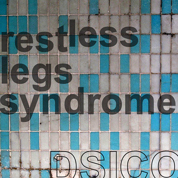 restless leg syndrome: Dsico