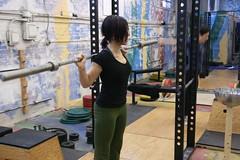 IMG_7250 (CrossFitVirtuosity) Tags: goodmorning yeli