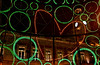 Navidad.1 (darkside_1) Tags: madrid red españa verde green navidad rojo merrychristmas estrella corazón xmastree puertadelsol redandgreen arboldenavidad rojoyverde sergiozurinaga bydarkside darkside1 navidad2009 elañopasadoesteárbolestabaenatocha corazonesyestrellas