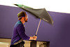 Thumbnail image for Storm Proof Stealth Umbrella