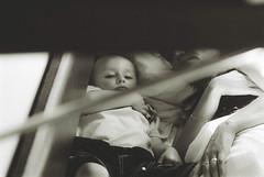 . (stayhuman images) Tags: ca sleeping train wagon nikon russia images class mongolia human third bianco nero stay fm2 pellicola transiberian transiberiana stayhuman transmongolica transieberiana stayhumanimages