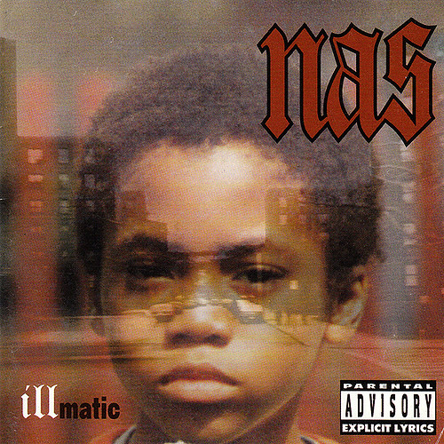the world is yours nas. The World is Yours 5. Halftime