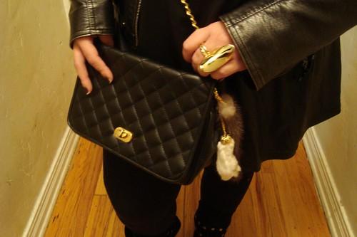 purse detail