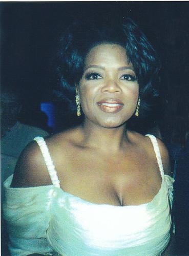 own the oprah winfrey network. Oprah Winfrey